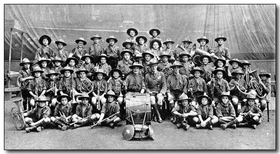 1920-wj1-band-11th-sutton.jpg (65868 bytes)