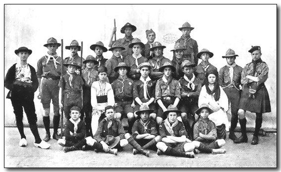 1920-wj1-scouts-of-many-lands.jpg (55867 bytes)