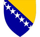 Arms of Bosnia-Herzogovina-1992